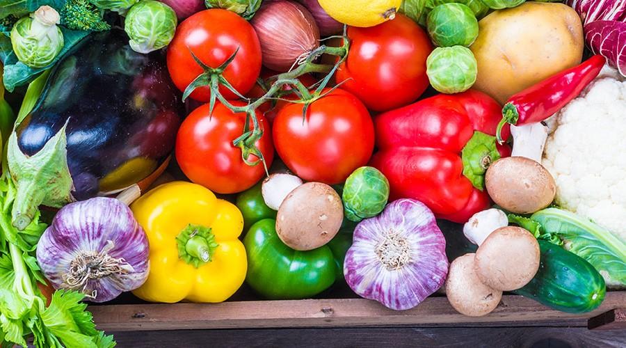 Safeguard Your Produce