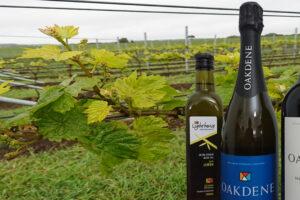 Oakdene Vineyard and  Lighthouse Olive Oil